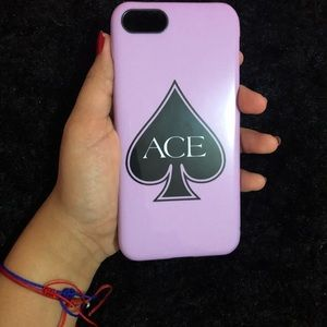 Ace Family Iphone Cases